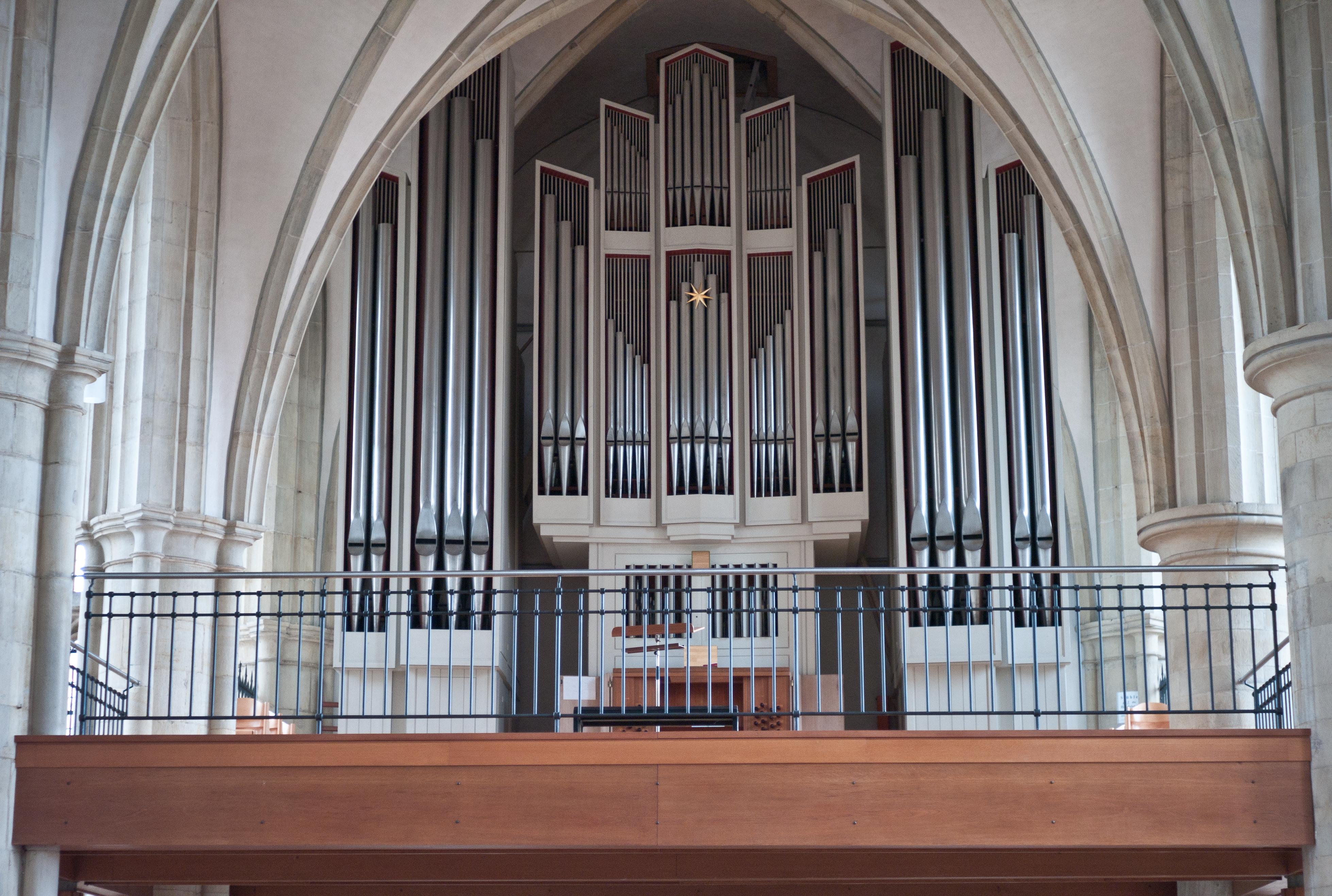 orgelpfeifen rfc1437